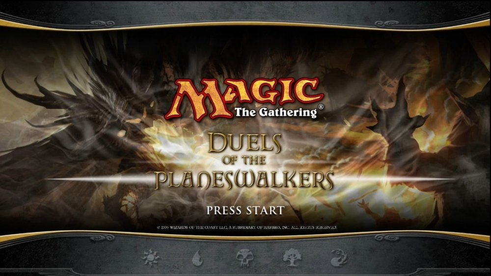 Magic: The Gathering 2014 – Duels of the Planeswalkers