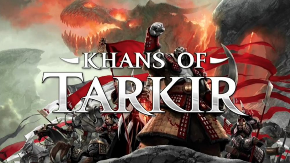 Magic: The Gathering – Khans of Tarkir Event Deck