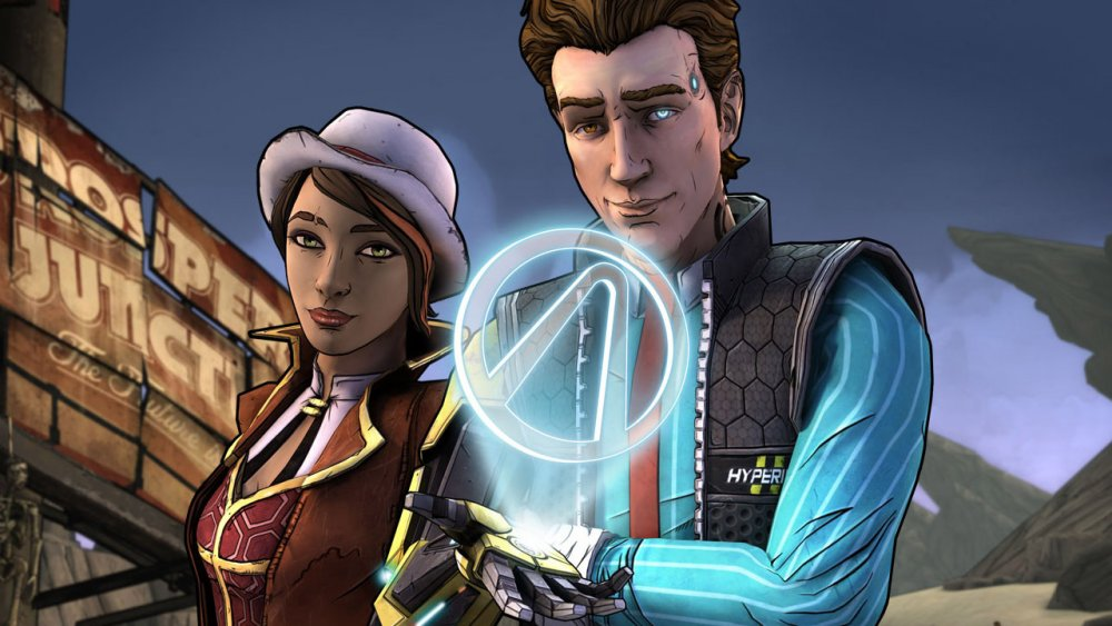 Tales from the Borderlands Episode One: Zer0 Sum