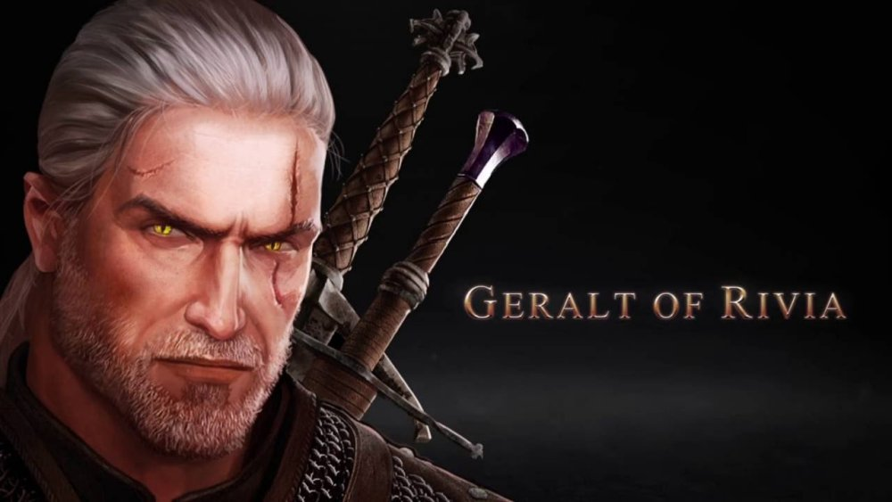 The Witcher Adventure Game: Digital Edition