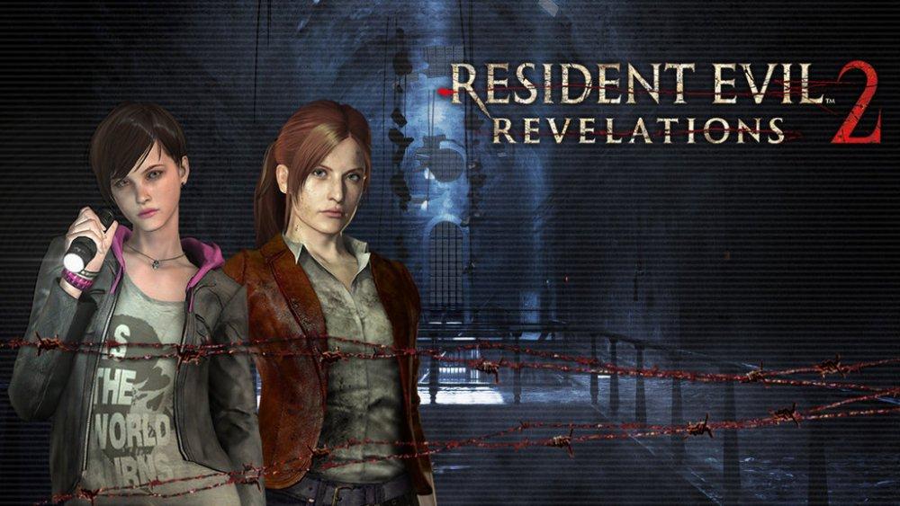 Resident Evil: Revelations 2 – Episode 1