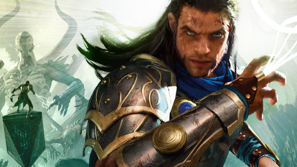 Magic: The Gathering – Battle for Zendikar Intro Packs