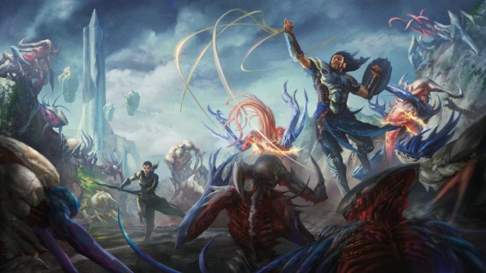 Magic: The Gathering – Battle for Zendikar Event Deck