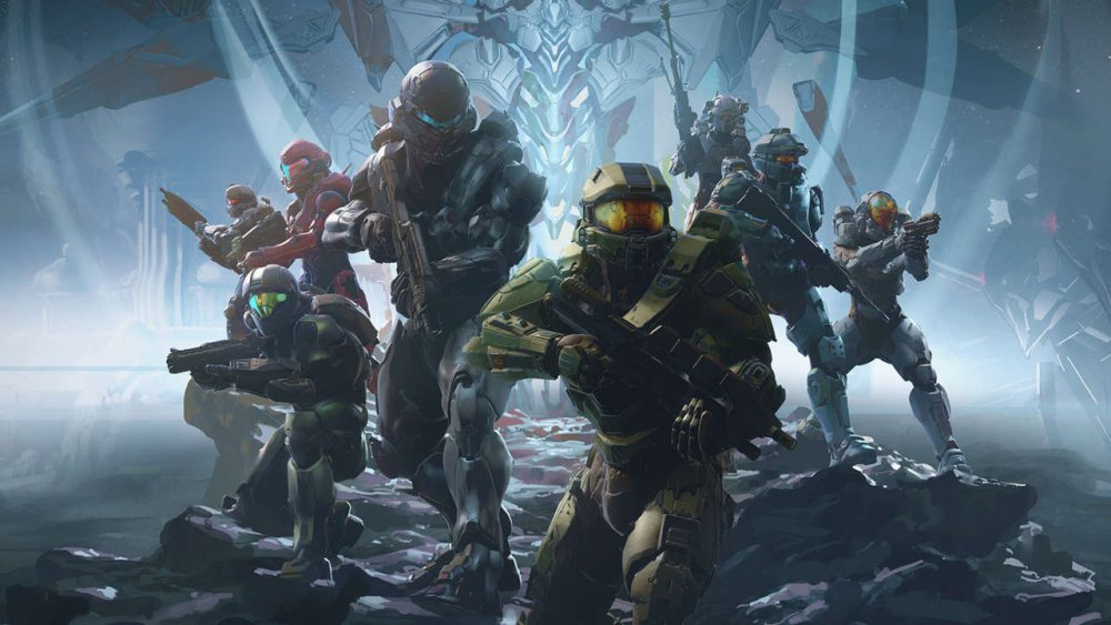 Halo 5: Guardians (kampanjen)