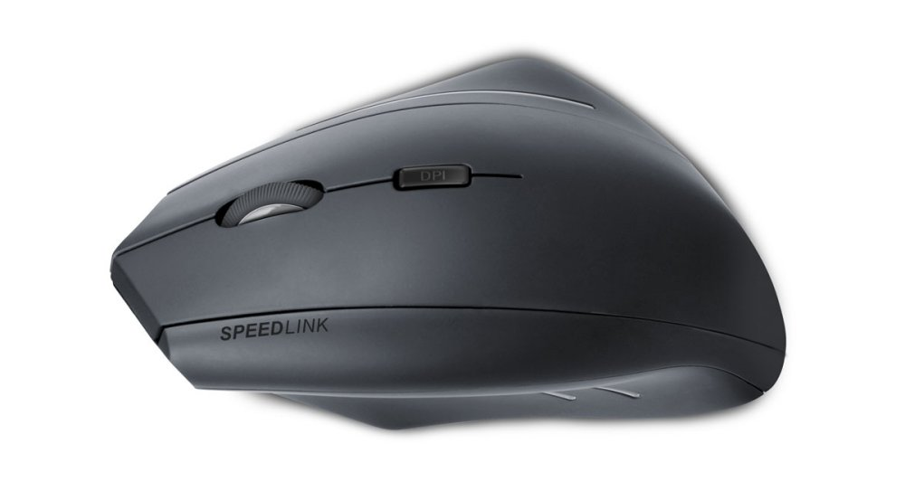 Speedlink Manejo Ergonomic Vertical Mouse