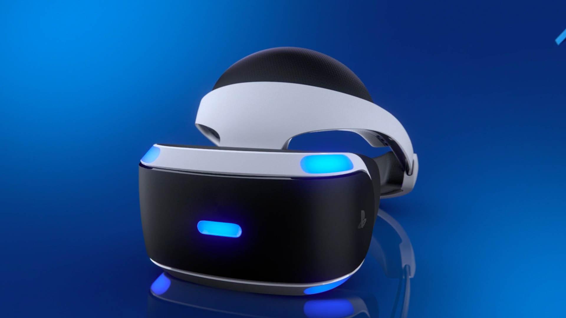 Playstation VR – framtid eller fluga?