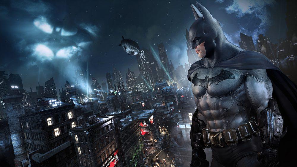 Batman: Return to Arkham