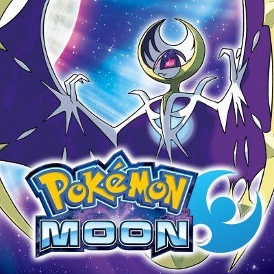Pokémon Sun Och Pokémon Moon