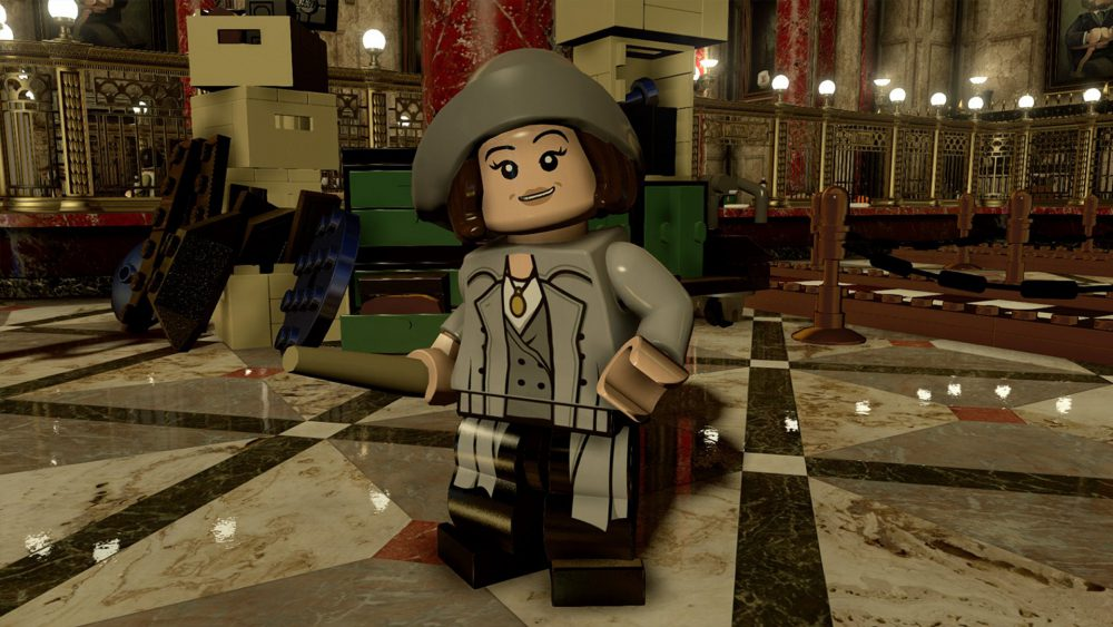 Lego Dimensions: Fantastic Beasts and Where to Find Them Fun Pack
