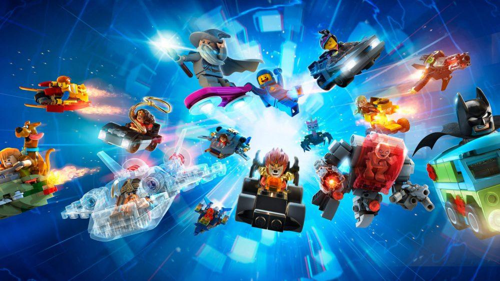 Lego Dimensions Startpaket