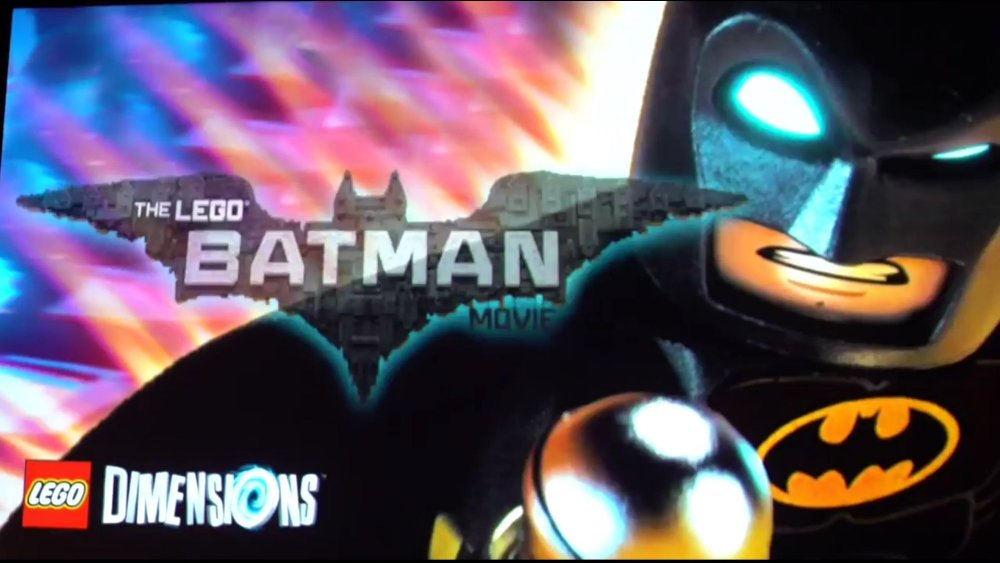Lego Dimensions: The Lego Batman Movie Story Pack