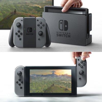 vilken switch ska man köpa