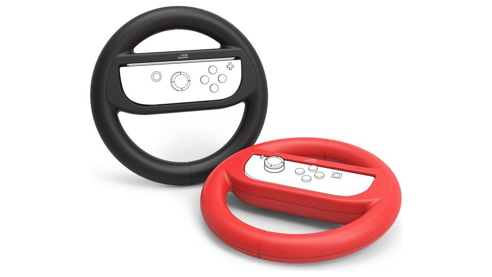 Speedlink Rapid Wheel Set