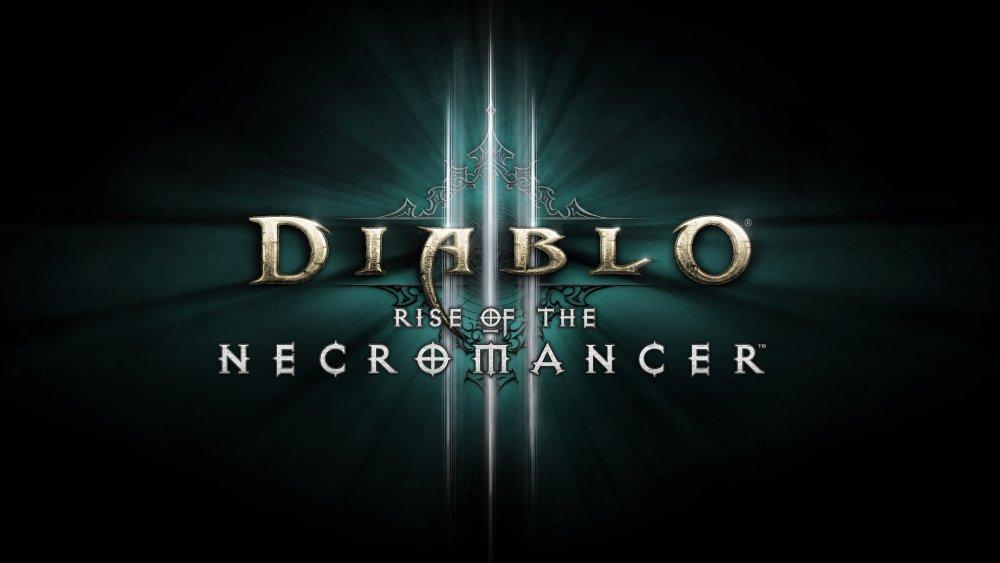 Diablo III: Rise of the Necromancer DLC