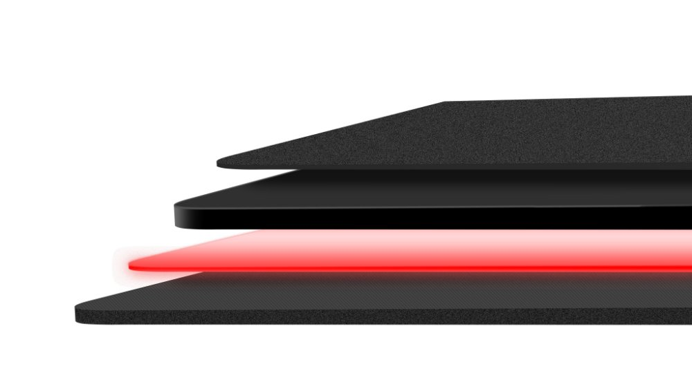 Speedlink Fieris Illuminated Mousepad