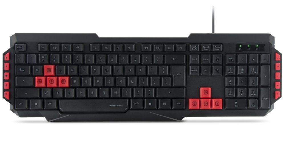 Speedlink Ludicium Gaming Keyboard