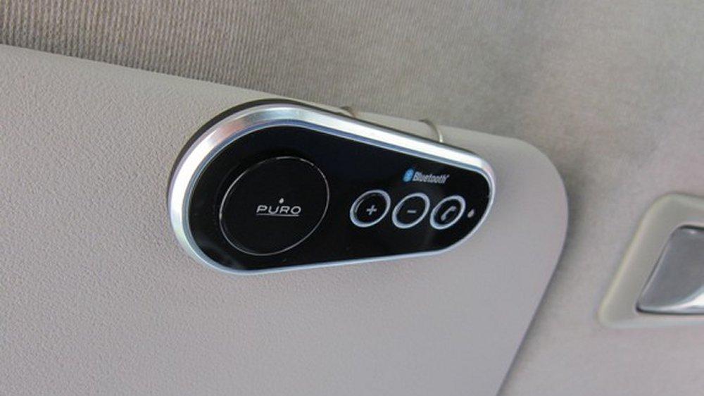 Puro Liberty Bluetooth Handsfree Car Kit