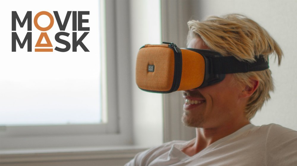 MovieMask Premium