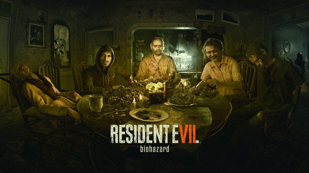 Resident Evil 7: Biohazard Gold Edition