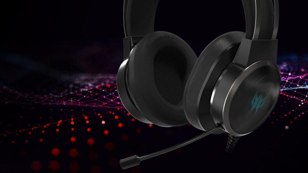 Acer Predator Galea 500 Gaming 3D Headset