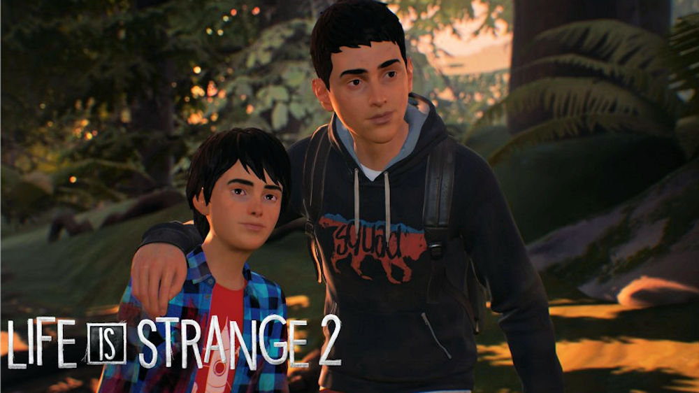 Life is Strange 2: Episode 1 – Roads