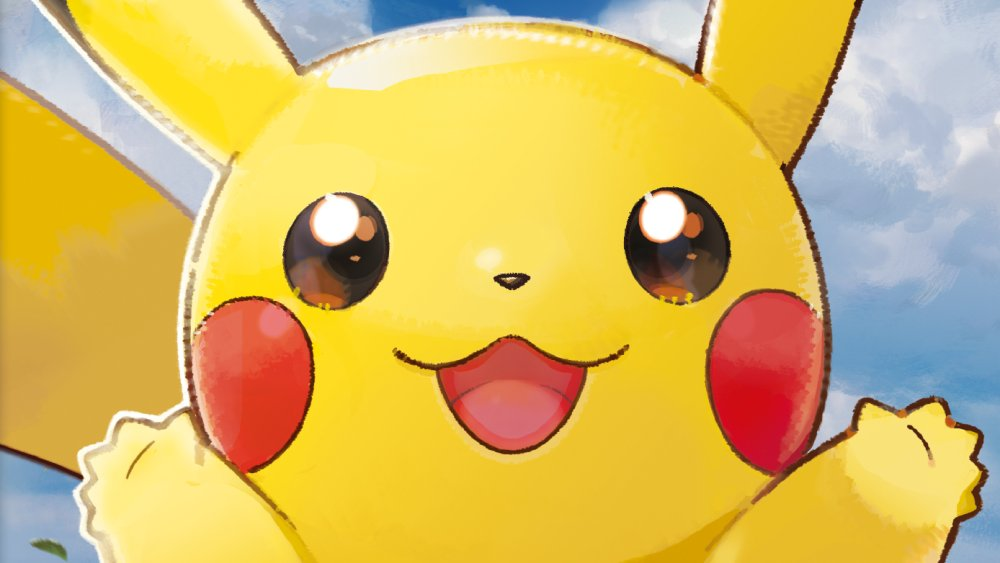 Pokémon: Let's Go Pikachu / Eevee