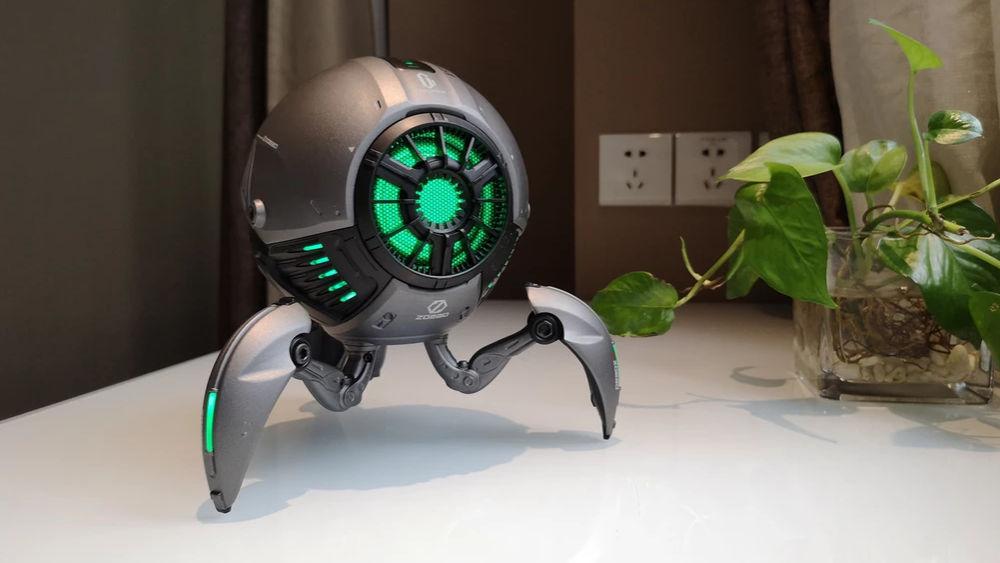 Zoeao Gravastar Bluetooth Speaker