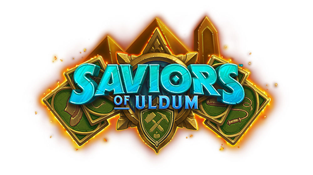 Hearthstone: Saviors of Uldum