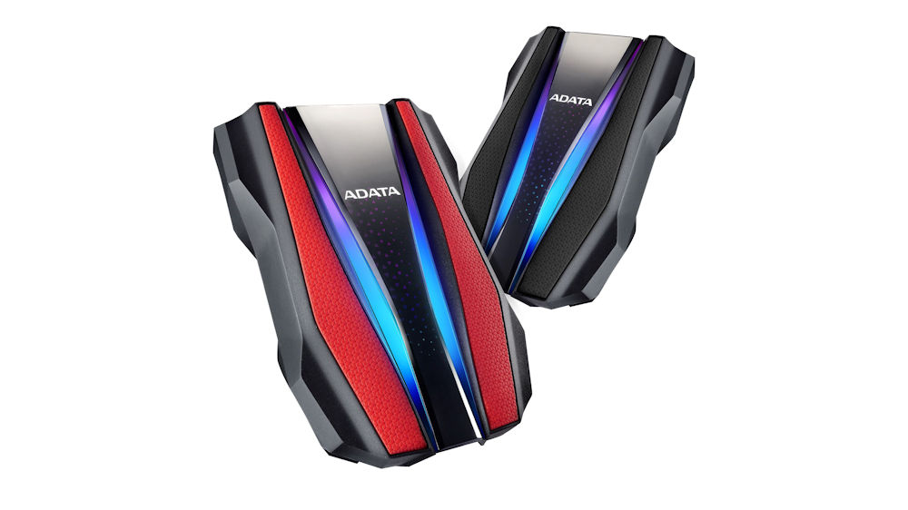 Adata HD770G Durable