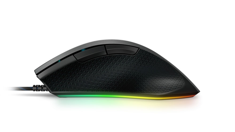 Lenovo Legion M500 RGB Gaming Mouse