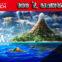 Episod 18 – The Legend Of Zelda: Links Awakening (Switch) – Komplett guide