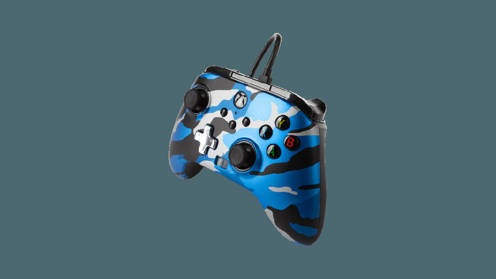 Power A Enhanced Wired Controller for Xbox